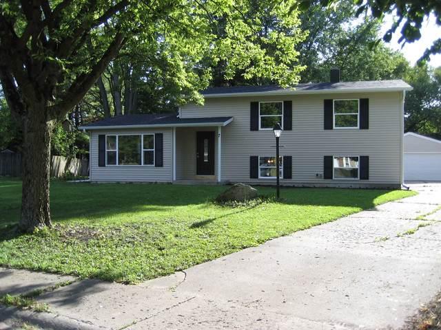 7 Circle Court, Montgomery, IL 60538 (MLS #10496155) :: The Mattz Mega Group