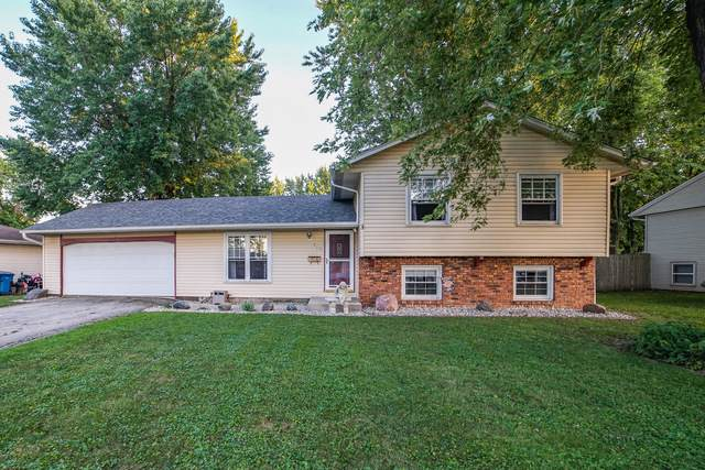 214 Harvard Avenue, Bourbonnais, IL 60914 (MLS #10496158) :: Berkshire Hathaway HomeServices Snyder Real Estate