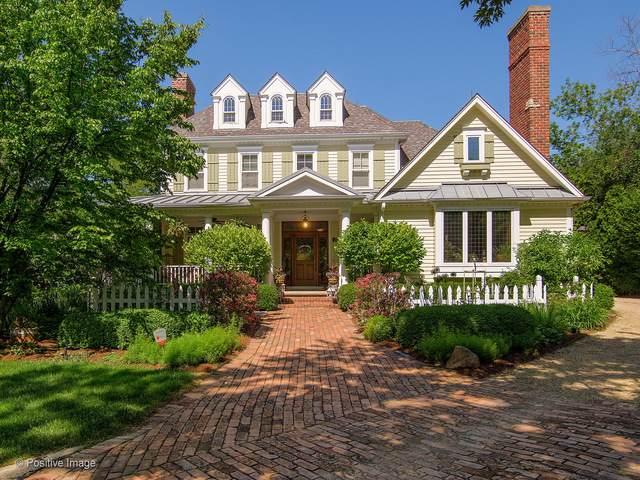 3704 S Madison Street, Oak Brook, IL 60523 (MLS #10496165) :: Angela Walker Homes Real Estate Group
