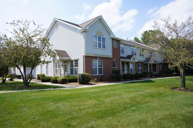 9212 W Arquilla Drive #9212, Mokena, IL 60448 (MLS #10496168) :: The Wexler Group at Keller Williams Preferred Realty
