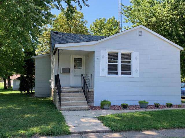 411 N Elm Street, Gardner, IL 60424 (MLS #10496170) :: Baz Realty Network | Keller Williams Elite