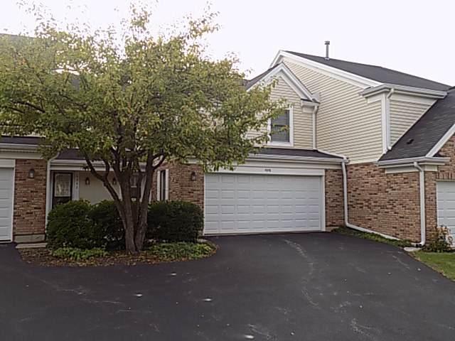 4848 Prestwick Place, Hoffman Estates, IL 60010 (MLS #10496171) :: John Lyons Real Estate