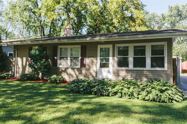 15400 Birch Road, Markham, IL 60428 (MLS #10496179) :: The Wexler Group at Keller Williams Preferred Realty