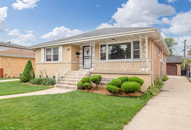8024 Massasoit Avenue, Burbank, IL 60459 (MLS #10496185) :: The Wexler Group at Keller Williams Preferred Realty