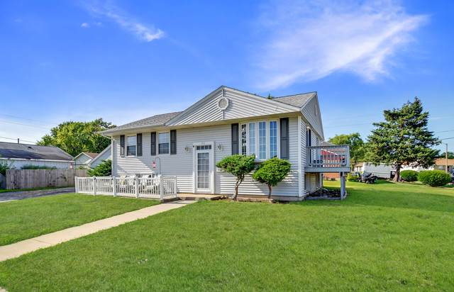 50 Ambassador Avenue, Romeoville, IL 60446 (MLS #10496191) :: Angela Walker Homes Real Estate Group