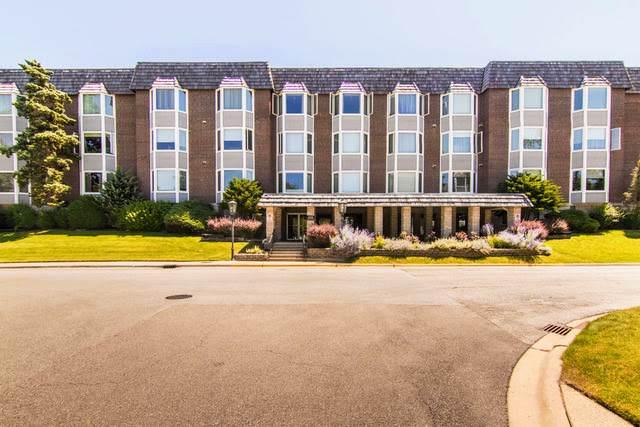 2400 Archbury Lane 2H, Park Ridge, IL 60068 (MLS #10496210) :: The Wexler Group at Keller Williams Preferred Realty