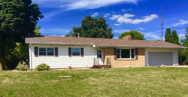 309 W North Street, Colfax, IL 61728 (MLS #10496213) :: The Perotti Group | Compass Real Estate