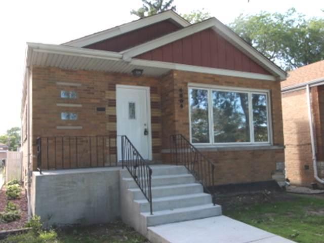 4804 S La Crosse Avenue, Chicago, IL 60638 (MLS #10496218) :: The Wexler Group at Keller Williams Preferred Realty