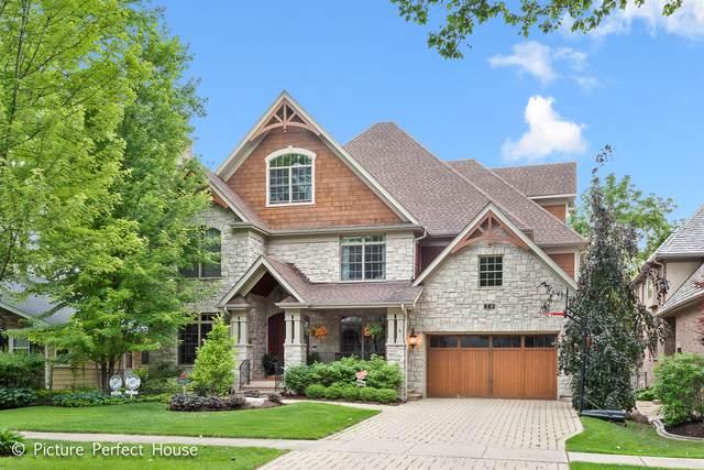 20 S Fremont Street, Naperville, IL 60540 (MLS #10496249) :: Ryan Dallas Real Estate