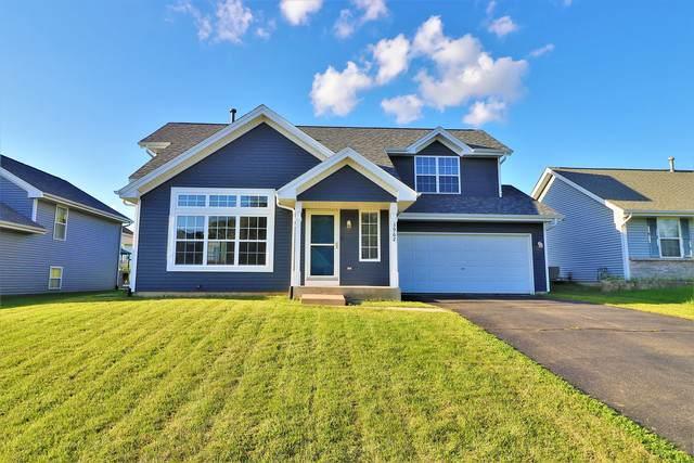 3962 Linden Road, Rockford, IL 61109 (MLS #10496259) :: Angela Walker Homes Real Estate Group