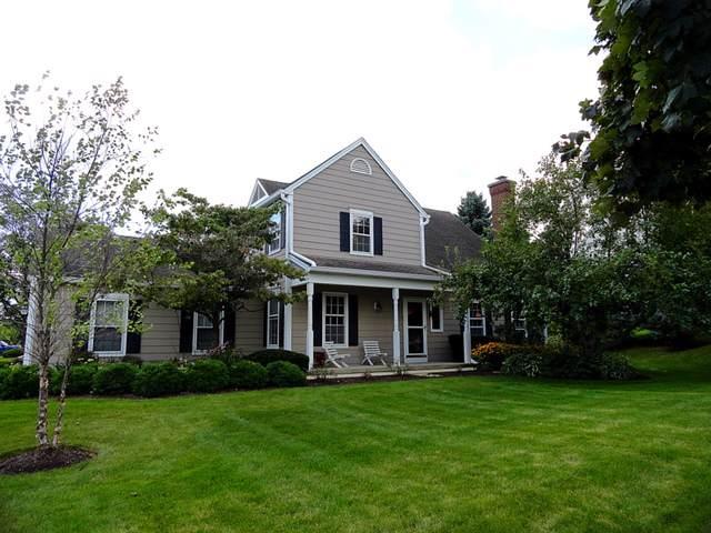263 Sedgewick Circle, St. Charles, IL 60174 (MLS #10496260) :: John Lyons Real Estate