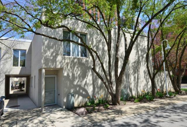 1044 S Plymouth Court, Chicago, IL 60605 (MLS #10496262) :: Angela Walker Homes Real Estate Group