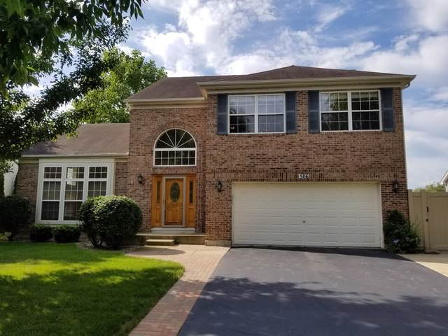 506 Edgewood Drive, Minooka, IL 60447 (MLS #10496268) :: Angela Walker Homes Real Estate Group