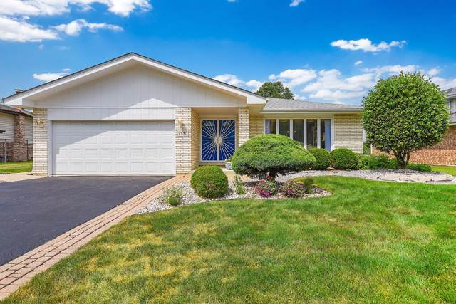 7530 Tiffany Drive, Orland Park, IL 60462 (MLS #10496275) :: Angela Walker Homes Real Estate Group