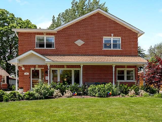 94 N Westgate Road, Des Plaines, IL 60016 (MLS #10496278) :: Angela Walker Homes Real Estate Group