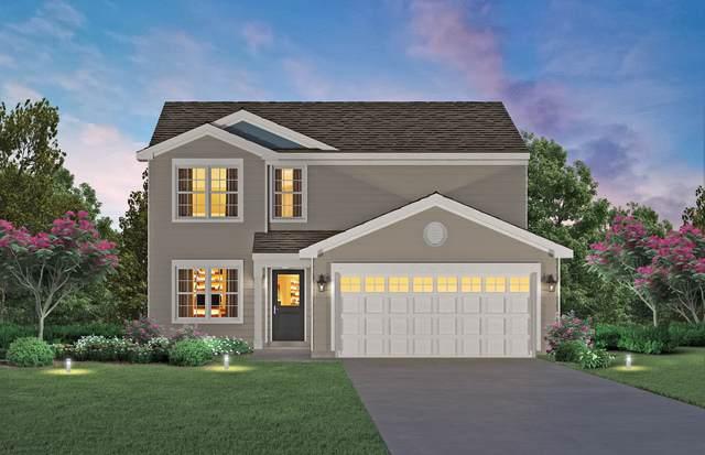 1309 Prairie Creek Trail, Joliet, IL 60431 (MLS #10496302) :: Berkshire Hathaway HomeServices Snyder Real Estate