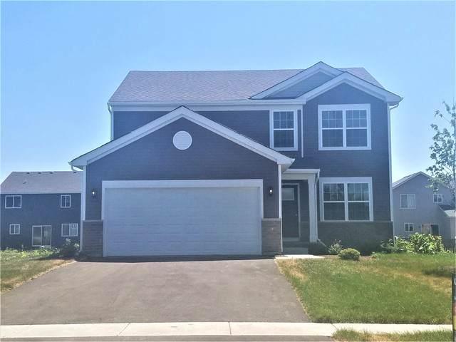 1400 Prairie Creek Trail, Joliet, IL 60431 (MLS #10496308) :: Berkshire Hathaway HomeServices Snyder Real Estate