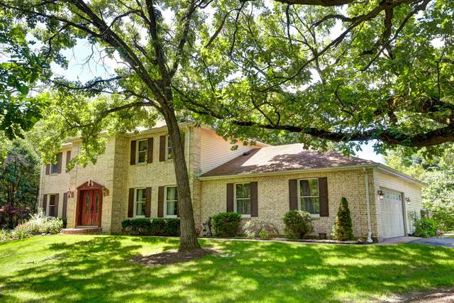 6231 Chickaloon Drive, Mchenry, IL 60050 (MLS #10496309) :: The Perotti Group | Compass Real Estate