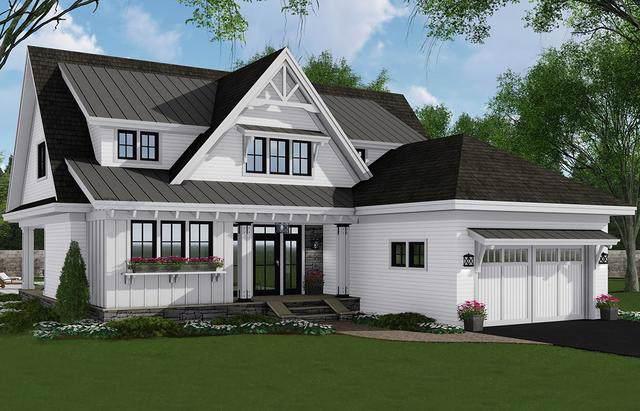 857 Western Avenue, Glen Ellyn, IL 60517 (MLS #10496346) :: Berkshire Hathaway HomeServices Snyder Real Estate