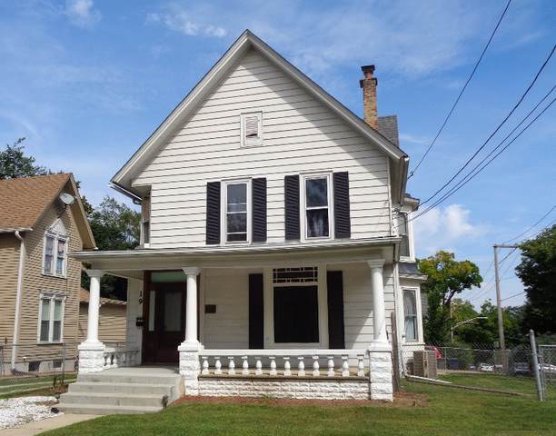 19 S Liberty Street, Elgin, IL 60120 (MLS #10496398) :: John Lyons Real Estate