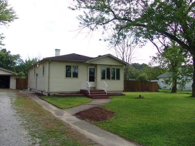 1845 Norfolk Avenue, Crete, IL 60417 (MLS #10496406) :: John Lyons Real Estate