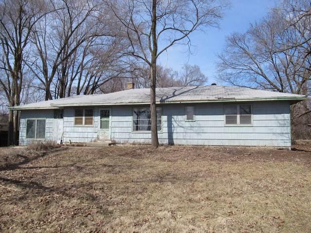 3413 W Jefferson Street, Joliet, IL 60431 (MLS #10496414) :: John Lyons Real Estate