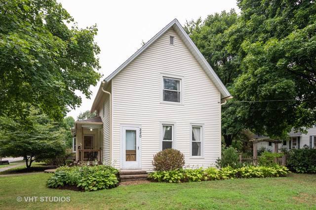 220 S 6th Street, West Dundee, IL 60118 (MLS #10496416) :: John Lyons Real Estate