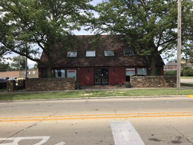 125 Station Street, Kankakee, IL 60901 (MLS #10496462) :: The Perotti Group | Compass Real Estate