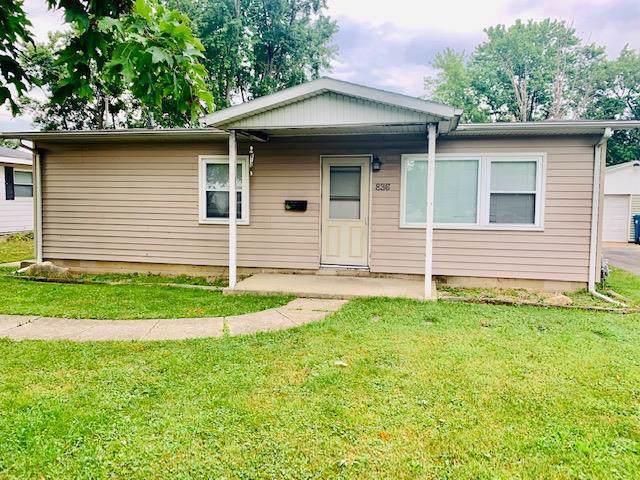 836 E Honeywell Avenue, Hoopeston, IL 60942 (MLS #10496496) :: Property Consultants Realty
