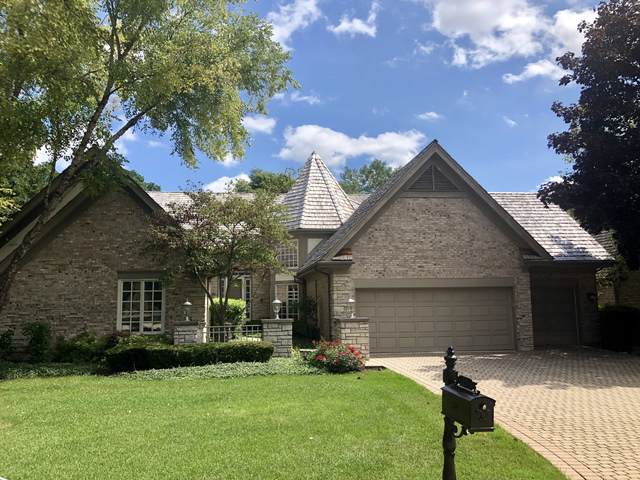27 W Graystone Lane, North Barrington, IL 60010 (MLS #10496521) :: Helen Oliveri Real Estate