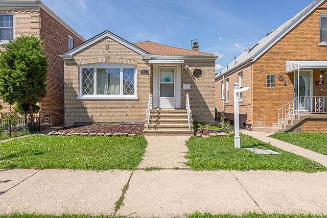 5828 S Kenneth Avenue, Chicago, IL 60629 (MLS #10496546) :: Angela Walker Homes Real Estate Group