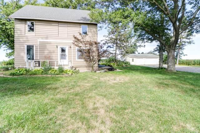 275 2700 Road E, ALLERTON, IL 61810 (MLS #10496666) :: Ani Real Estate