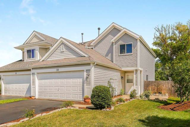 33 Weston Court, South Elgin, IL 60177 (MLS #10496707) :: Property Consultants Realty