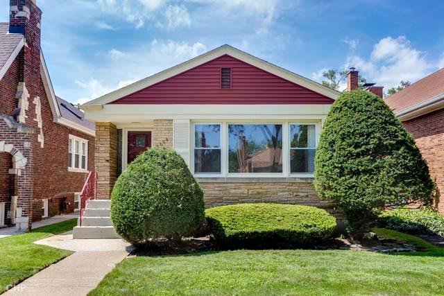 9604 S Oakley Avenue, Chicago, IL 60643 (MLS #10496710) :: John Lyons Real Estate