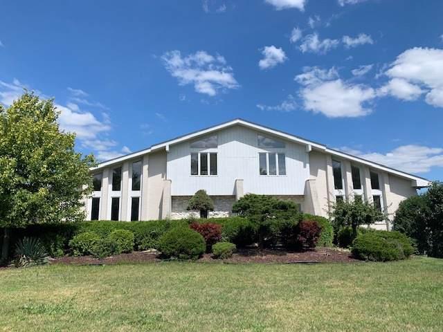 3005 London Drive, Olympia Fields, IL 60461 (MLS #10497202) :: John Lyons Real Estate