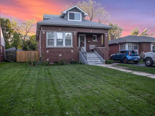 104 N Ardmore Avenue, Villa Park, IL 60181 (MLS #10497258) :: Angela Walker Homes Real Estate Group