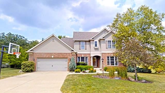 2012 E John Drive, Mahomet, IL 61853 (MLS #10497369) :: Ryan Dallas Real Estate