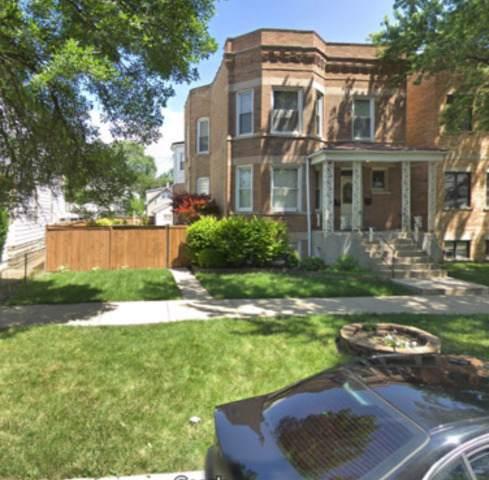 5334 W Argyle Street, Chicago, IL 60630 (MLS #10497428) :: Ani Real Estate