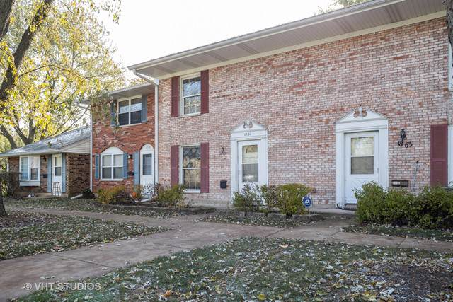 1861 Mckool Avenue, Streamwood, IL 60107 (MLS #10497454) :: Century 21 Affiliated