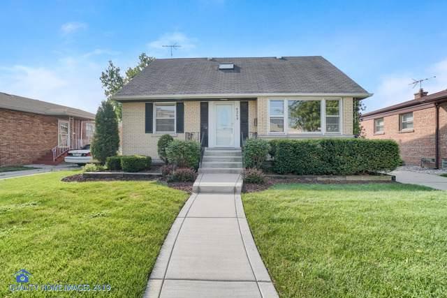 5309 Oak Center Drive, Oak Lawn, IL 60453 (MLS #10497523) :: Baz Realty Network | Keller Williams Elite