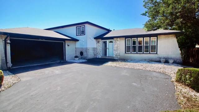 905 E 193rd Street, Glenwood, IL 60425 (MLS #10497669) :: Baz Realty Network | Keller Williams Elite