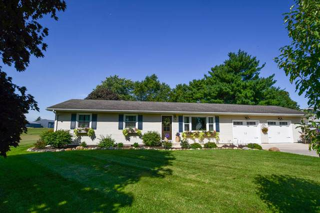 10826 Jane Lane, Bloomington, IL 61705 (MLS #10497863) :: Property Consultants Realty