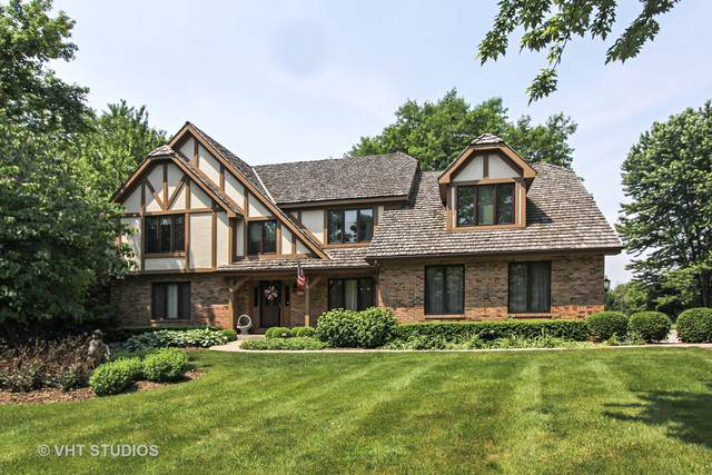 3 Seneca Avenue W, Hawthorn Woods, IL 60047 (MLS #10497896) :: Helen Oliveri Real Estate