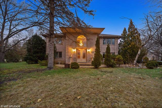 2900 Weller Lane, Northbrook, IL 60062 (MLS #10497954) :: Property Consultants Realty