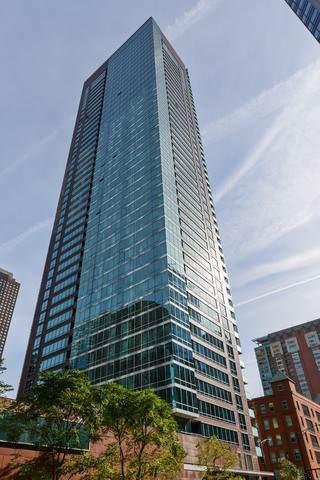 505 N Mcclurg Court #2406, Chicago, IL 60611 (MLS #10498226) :: Baz Realty Network | Keller Williams Elite