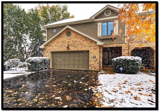 73 Country Club Drive, Bloomingdale, IL 60108 (MLS #10498272) :: Touchstone Group