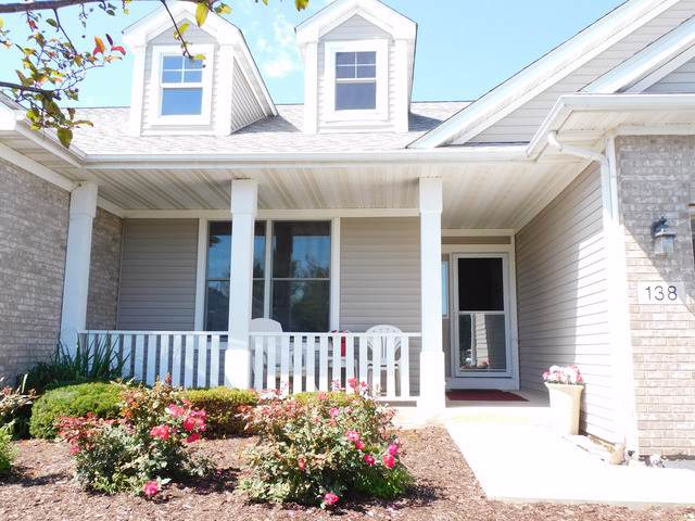 138 Armadale Way 2B, Loves Park, IL 61111 (MLS #10498501) :: Berkshire Hathaway HomeServices Snyder Real Estate
