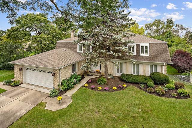 908 Dorset Drive, Northbrook, IL 60062 (MLS #10498546) :: The Spaniak Team