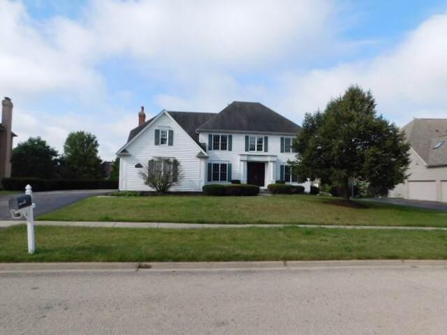 3N860 Emily Dickinson Lane, St. Charles, IL 60175 (MLS #10498582) :: Century 21 Affiliated