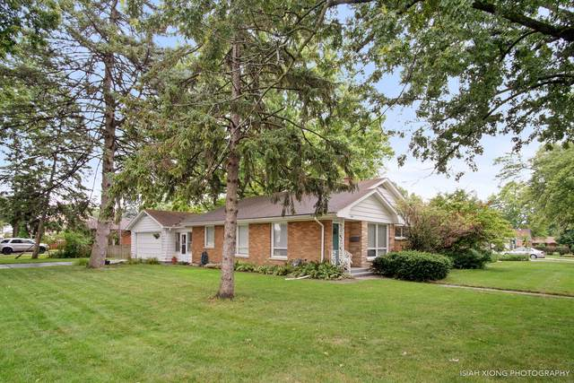 645 Iroquois Drive, Aurora, IL 60506 (MLS #10498972) :: Property Consultants Realty